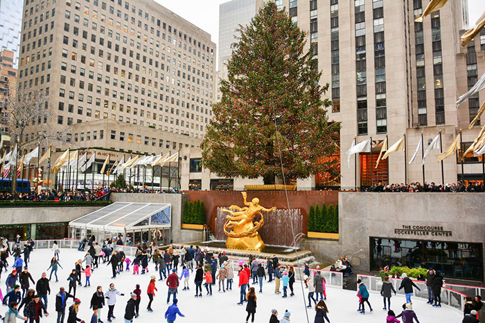 Christmas-Tree-in-Rock-Center-New-York-City