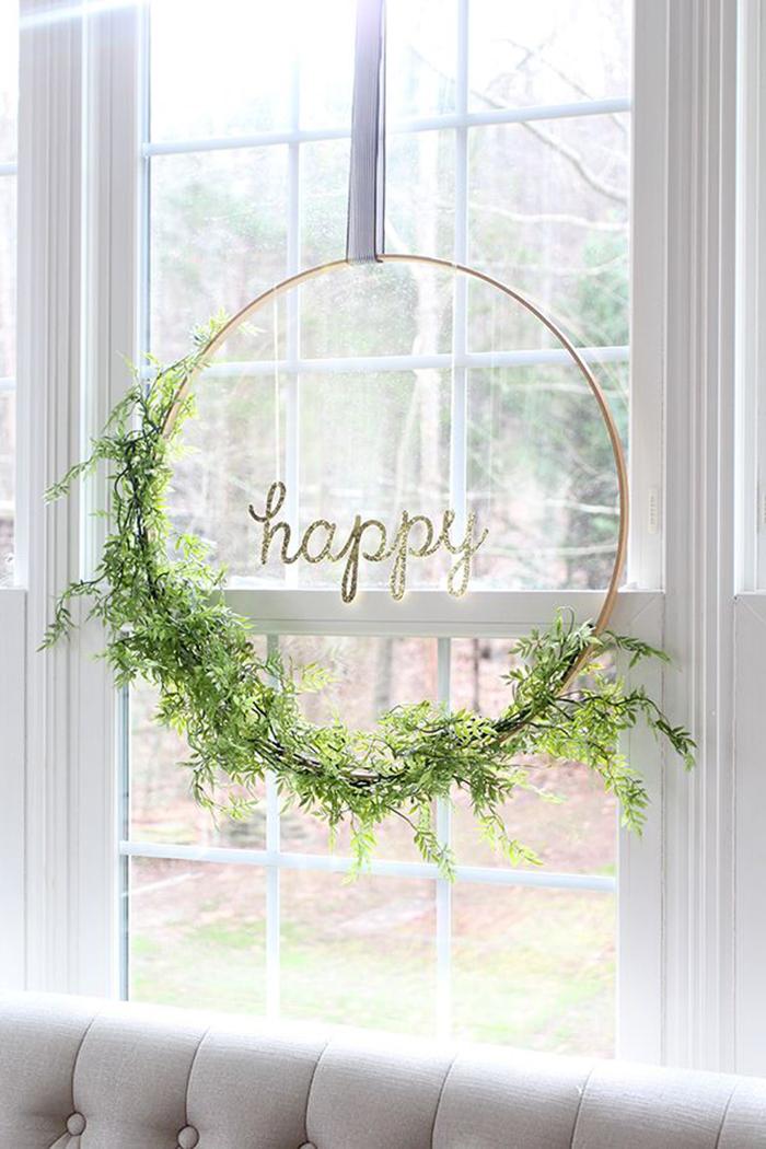 Christmas-Window-DIY-Decor-Ideas