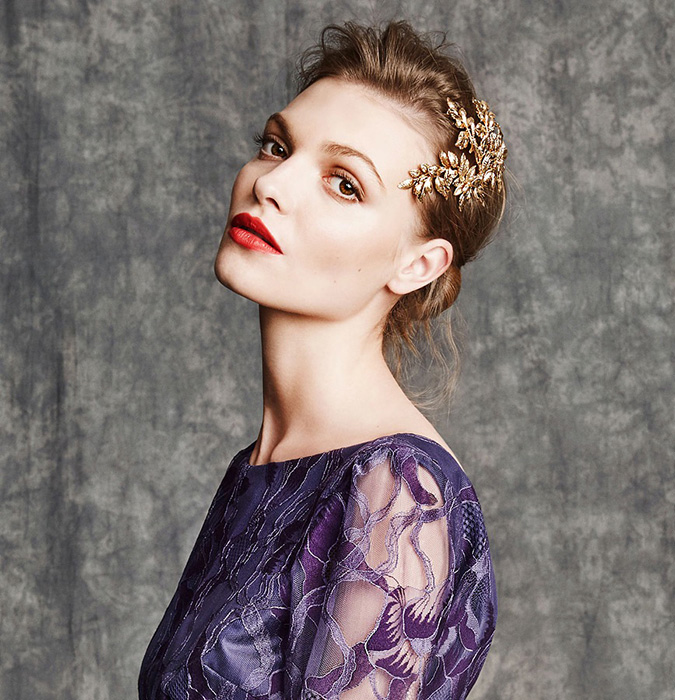 Classy-Look-New-Years-Eve-Fashion-Hair-Accessories