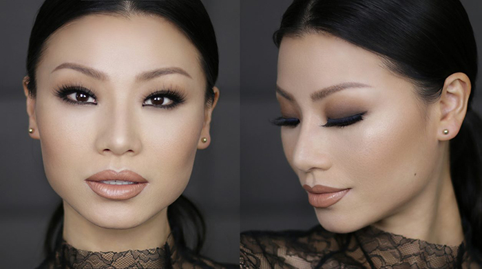 Great-Smokey-Eye-Asian-Makeup-St-Valentines-Makeup