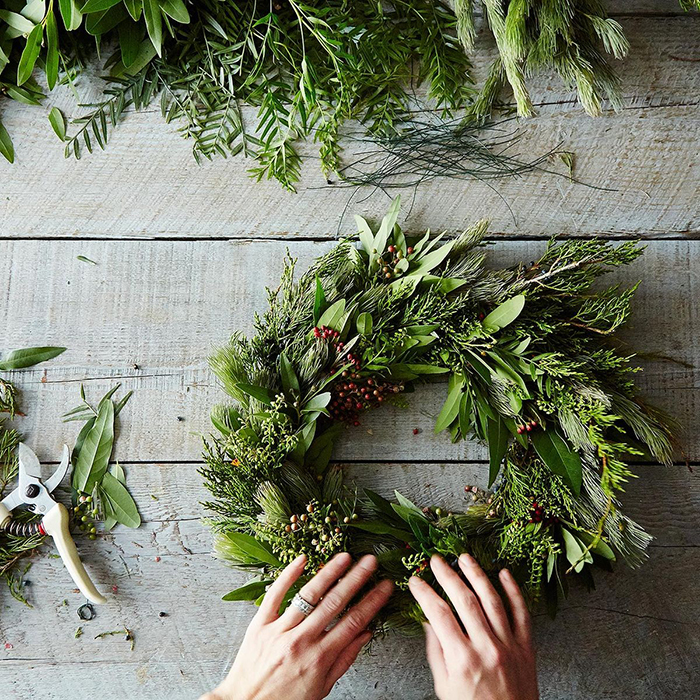 Handmade-Christmas-Wreath-Ideas