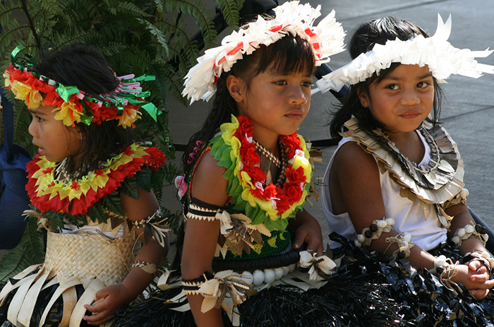 Kiribati-New-Year-Celebration