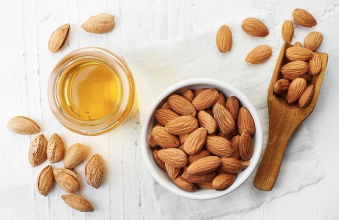 Natural-skin-care-Organic-skin-care-Best-organic-skin-care-Almond-Oil