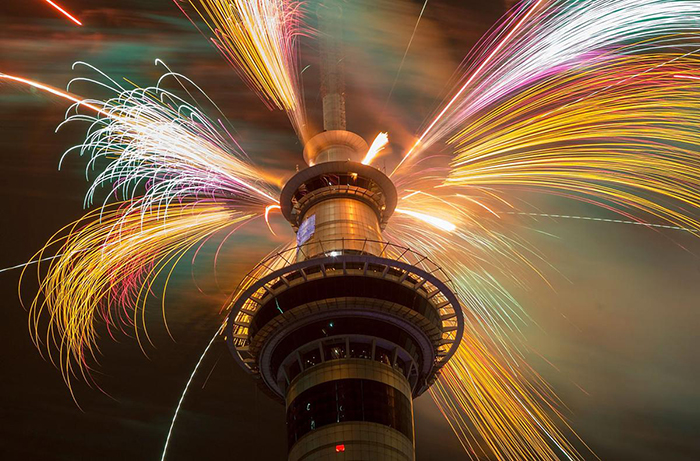 New-Year-in-Auckland