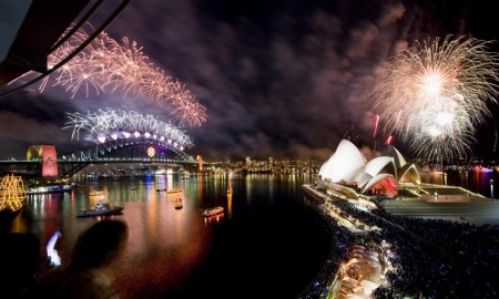 Best Destinations to Welcome New Year