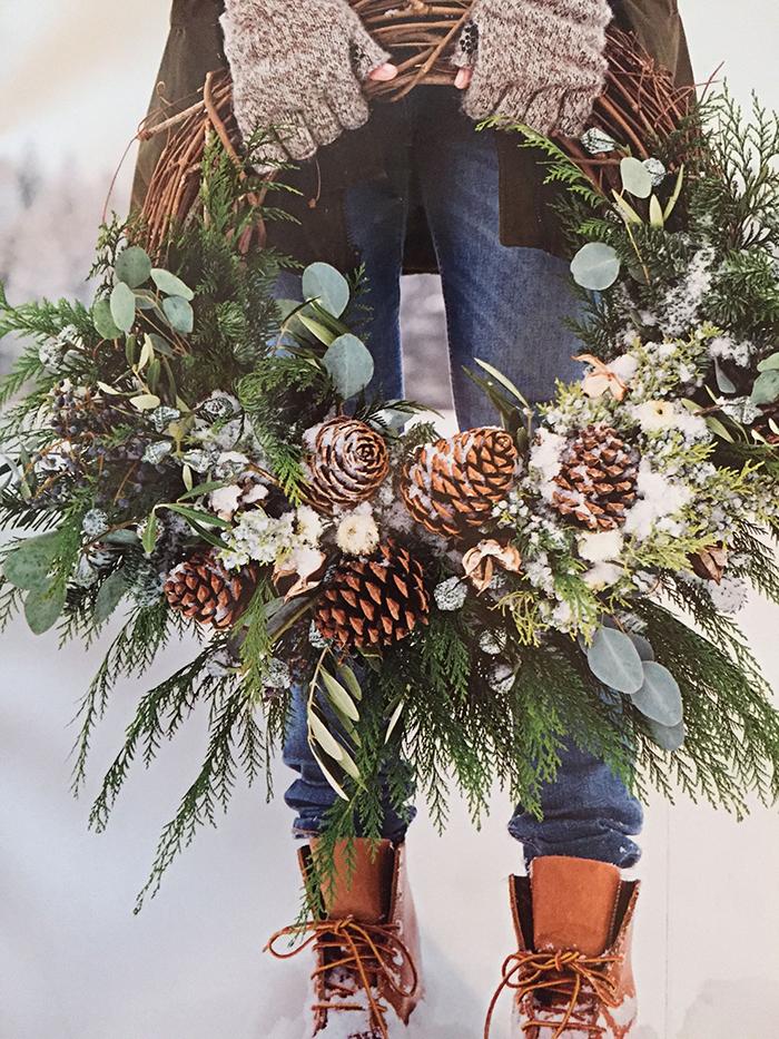 Outdoor-Christmas-DIY-Wreath-Decor-Ideas