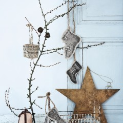 10 DIY Christmas Home Decor Inspirations