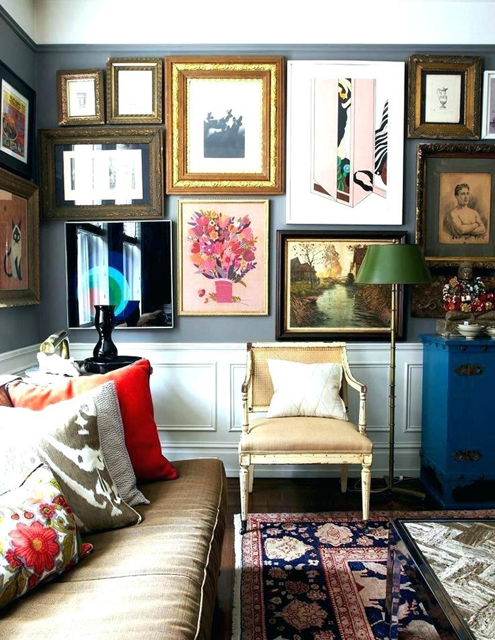 Vintage-Home-Decor-Wall-Ideas