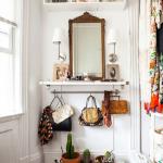 Romantic Vintage Style Home Décor