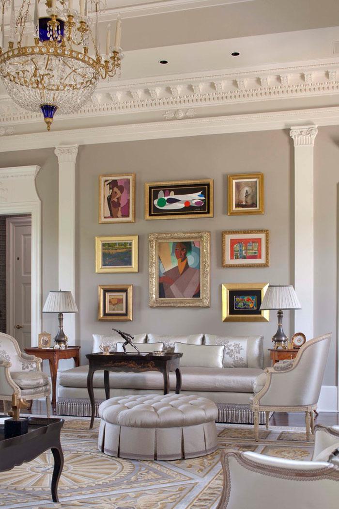 Vintage-style-home-décor