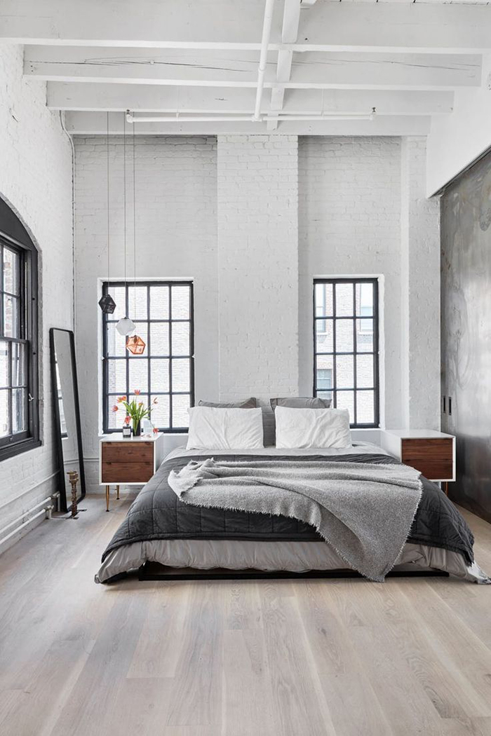 Minimalist Home Decor Trends 2019 - PRETEND Magazine on Bedroom Design Minimalist  id=11299