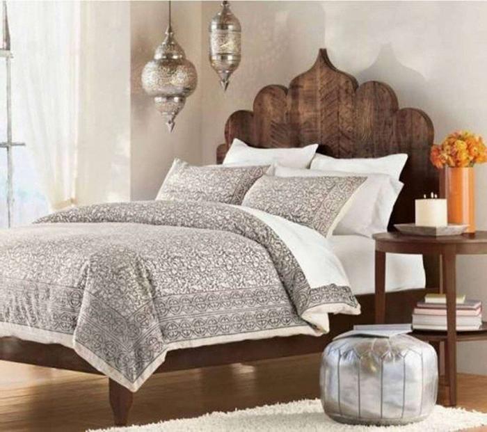 moroccan-pattern-interior-design home