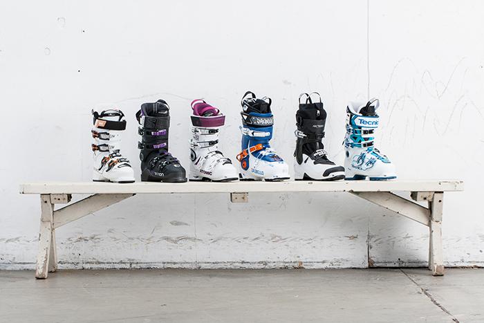 Best-Women-Ski-Boots