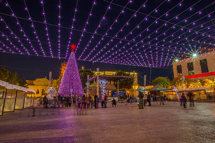 Bethlehem,-West-Bank-Christmas-Destination-Ideas