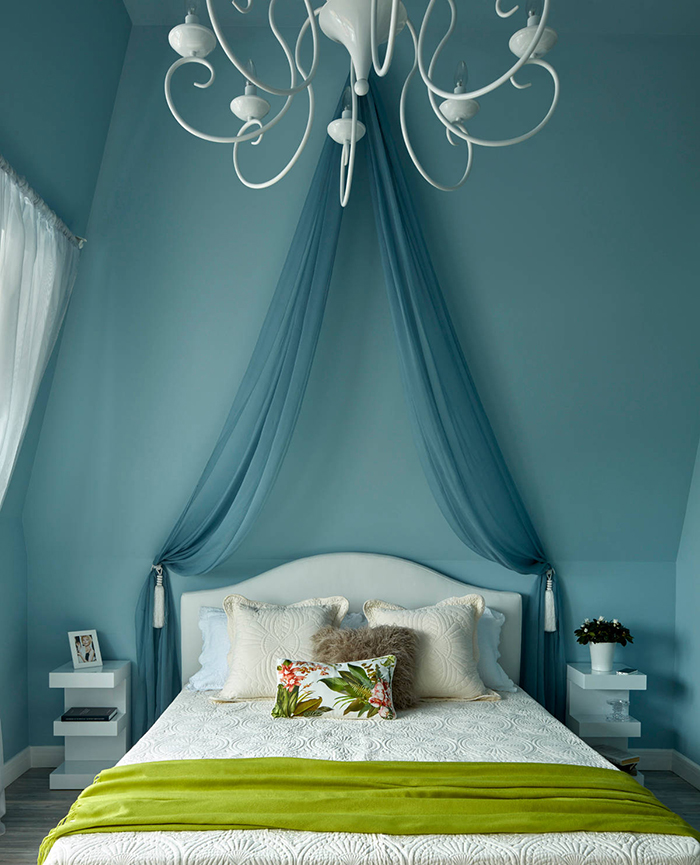 Blue-Wall-Trends-In-Interior-this-Year