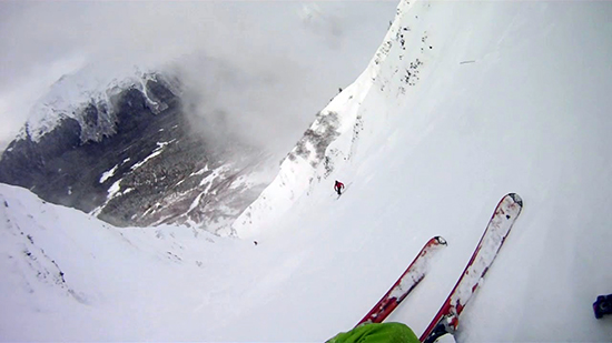 Christmas-Chute-Most-Extreme-Ski-Slopes