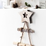 Christmas DIY Wall Décor Ideas