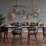Trending Christmas Table Decor Ideas