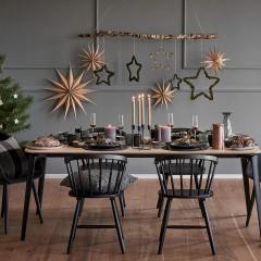 Trending Christmas Table Decor Ideas