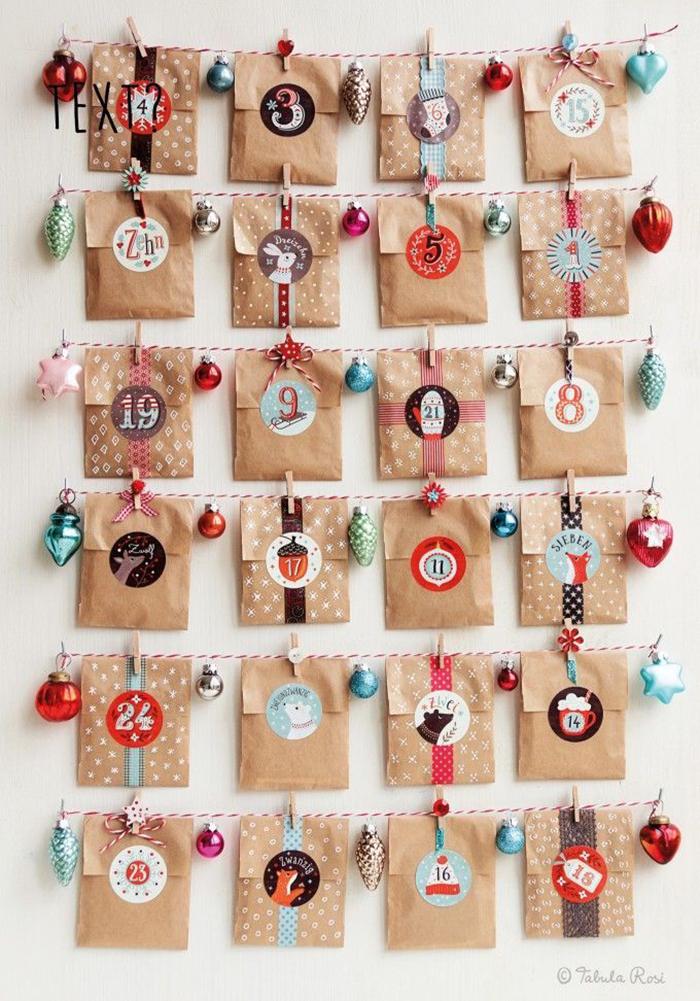Colorful-DIY-christmas-advent-calendars