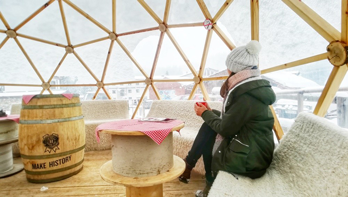 Cozy-Igloo-Pamporovo-Ski-Resort-Bulgaria