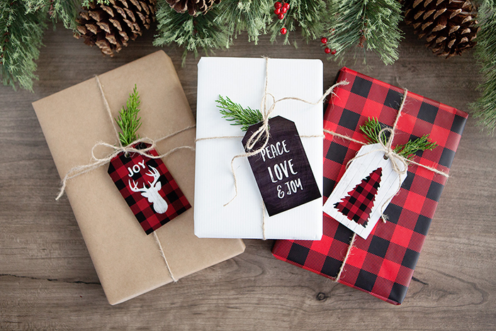 DIY-Christmas-Gift-Wrapping-Ideas