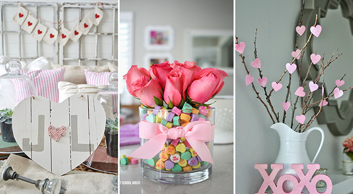 Decoration Ideas For Valentine S Day Pre Tend Be Curious