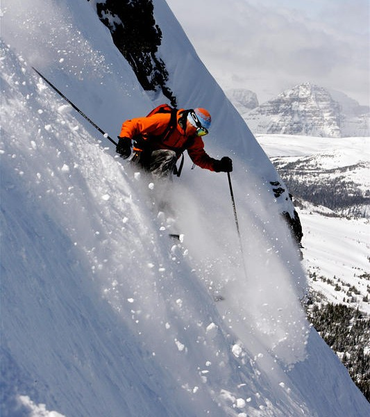 The Most Dangerous Ski Slopes in the