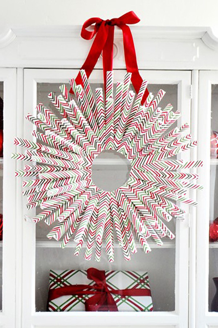 Easy-Paper-DIY-Christmas-Ideas