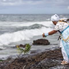 Strange New Year's Traditions Around the World