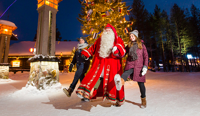 Getaway-Christmas-in-Santa-Claus-Village-Finland