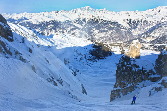 Grand-Couloir,-France-Extreme-Ski-Slopes