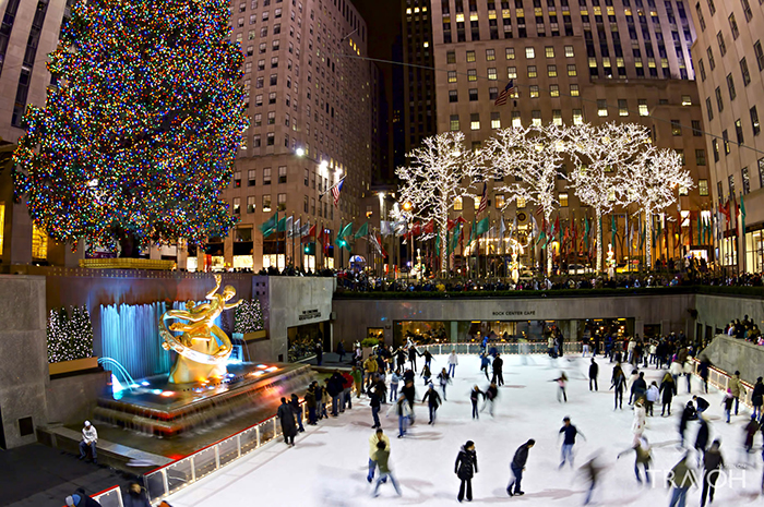 Ice-Rink-in-New-York,-USA-Christmas-Getaway