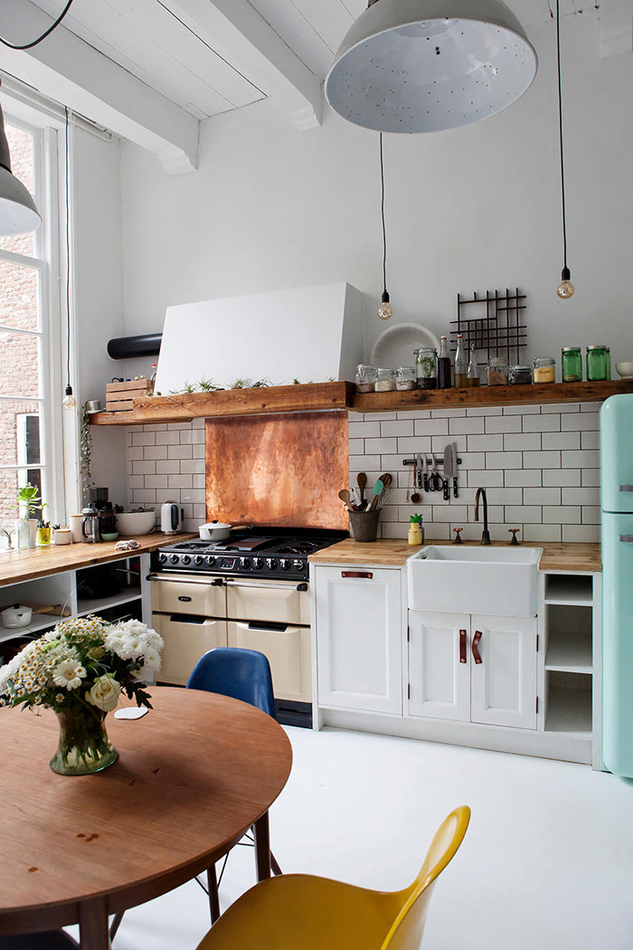 Retro-Style-Kitchen-Ideas