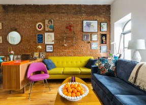 Which Interior Design Style is Right in Your Heart?