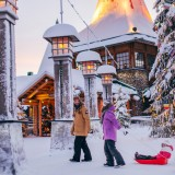 Top 5 of the Best Places to Visit for Christmas