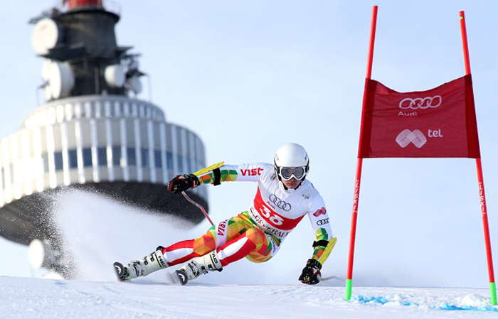 Ski-Competition-in-Bulgaria-Pamporovo