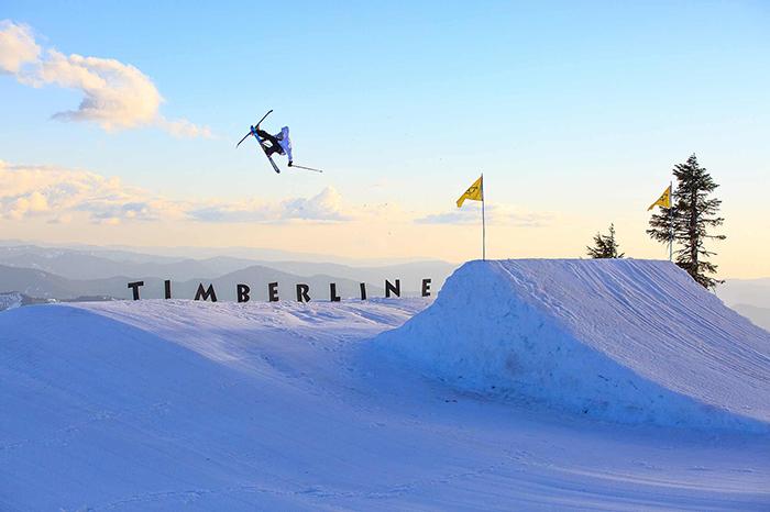Ski-Park-Jumping-Skiier