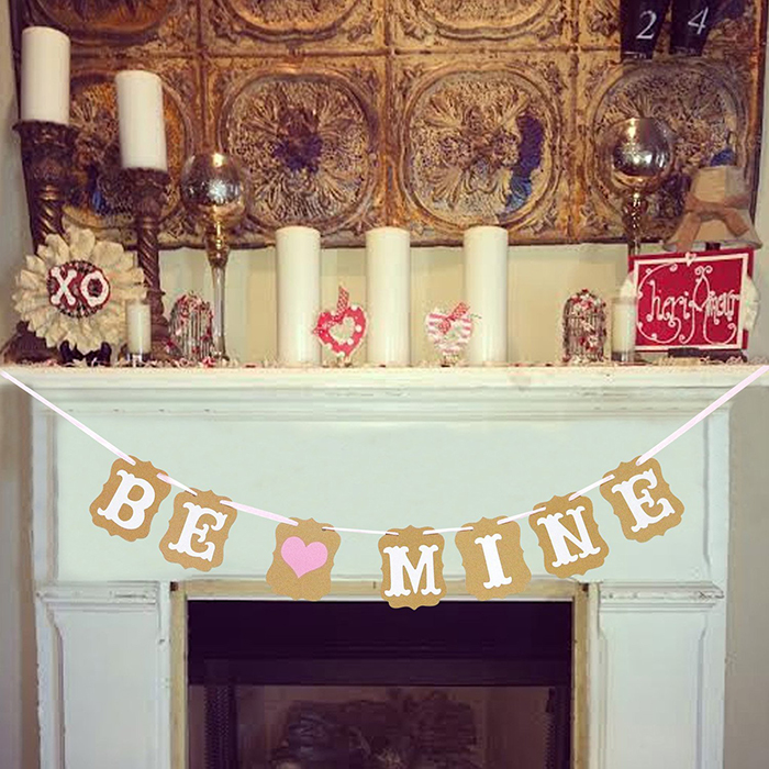 St-Valentines-Fireplace-Decor-Garland-Ideas