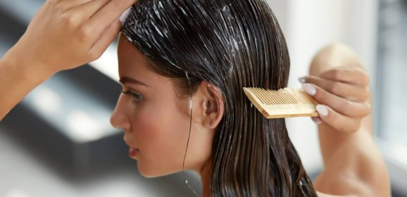 The Best Oils for Your Hair Care Routine