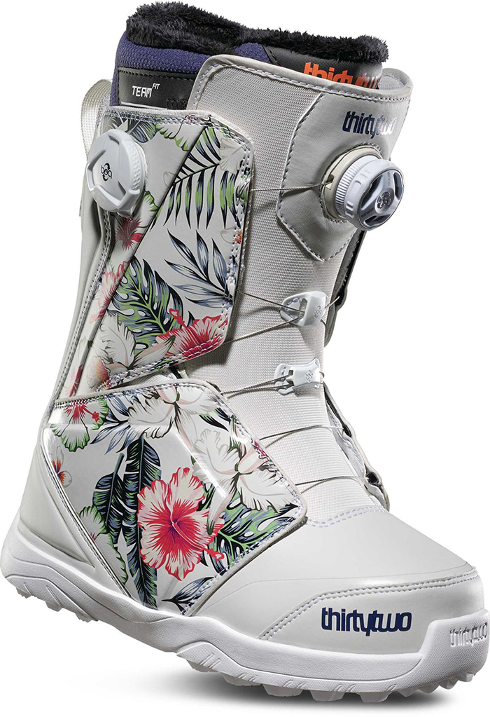 Thirtytwo-Womens-Lashed-Double-Boa-Sample-Snowboard-Boots