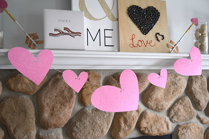 Valentines-Day-Home-Decor-heart-garland