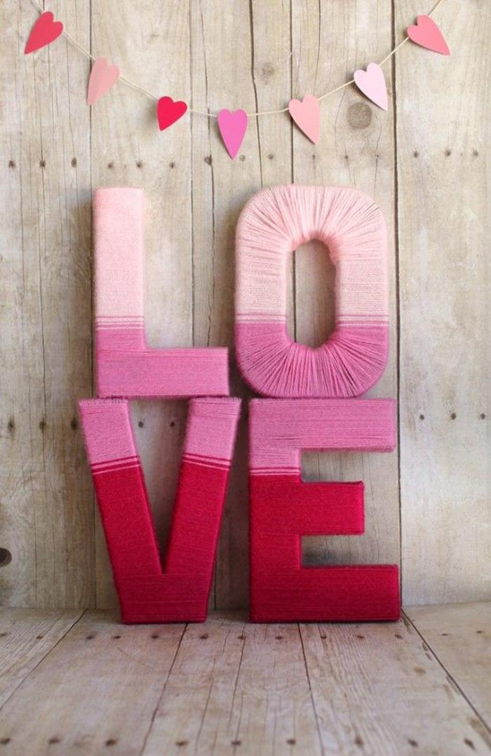 Valentines-Day-Love-sign-handmade