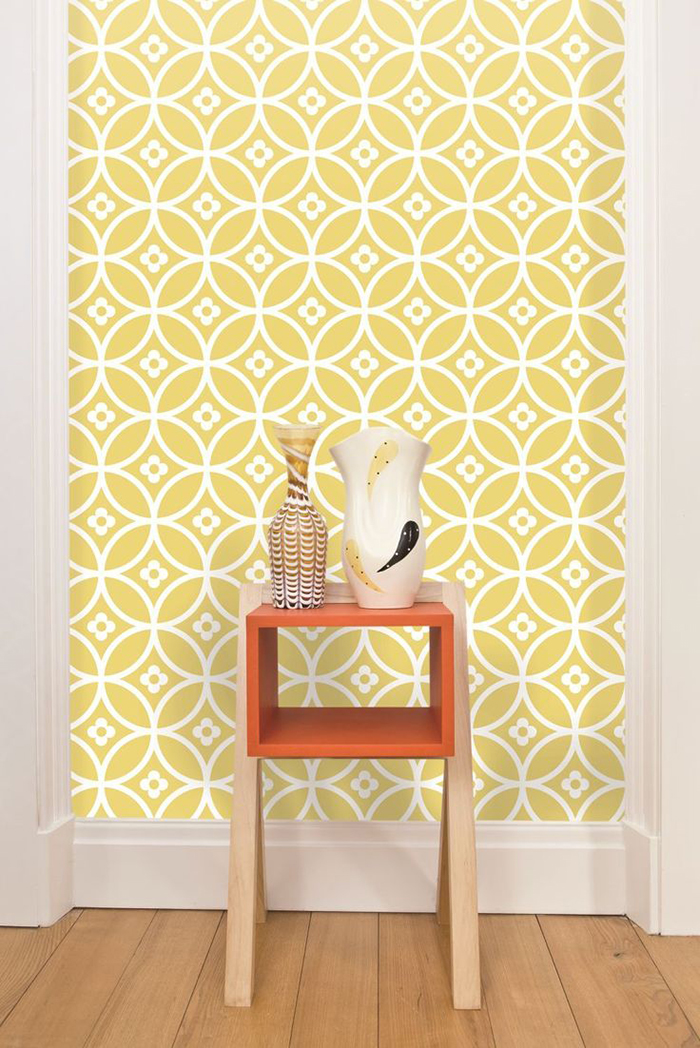 Vintage-Home-Wallpaper-Inspiration