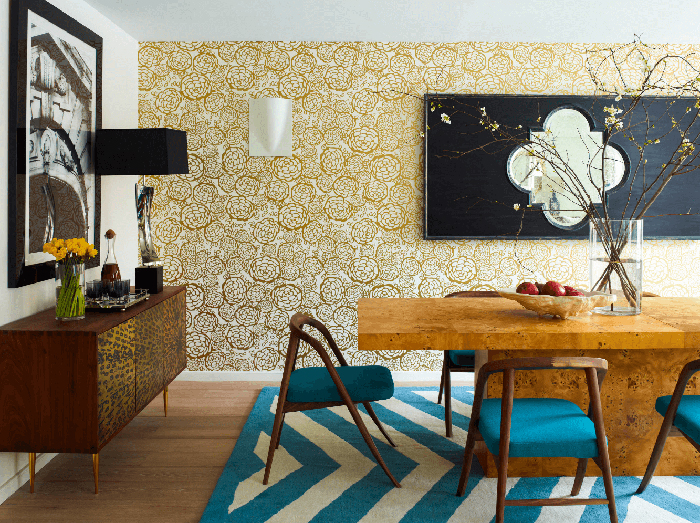 Vintage-Wallpaper-Home-Ideas