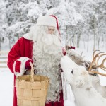 Who is Santa Claus? The Real Story of St. Nicholas