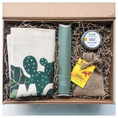 Creative Eco Friendly Christmas Gifts