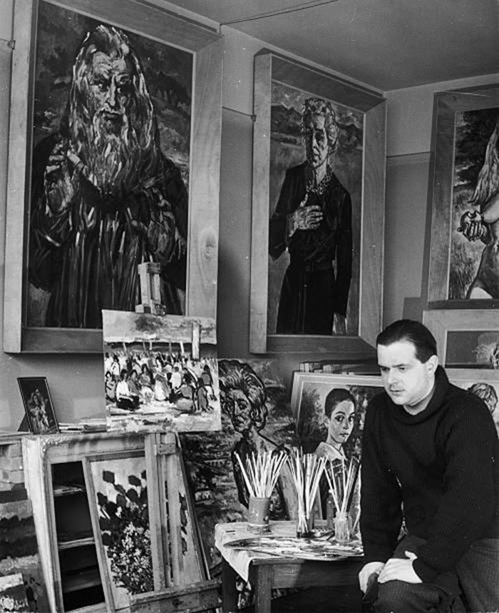 Andrew-Vicari-best-artist-richest-artist