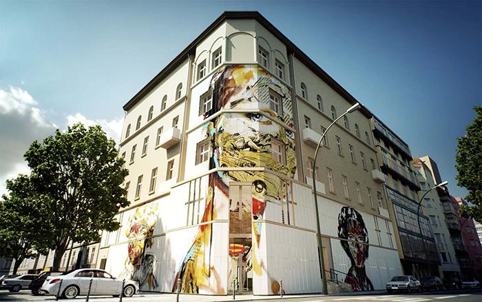 Berlin-interesting-street-art