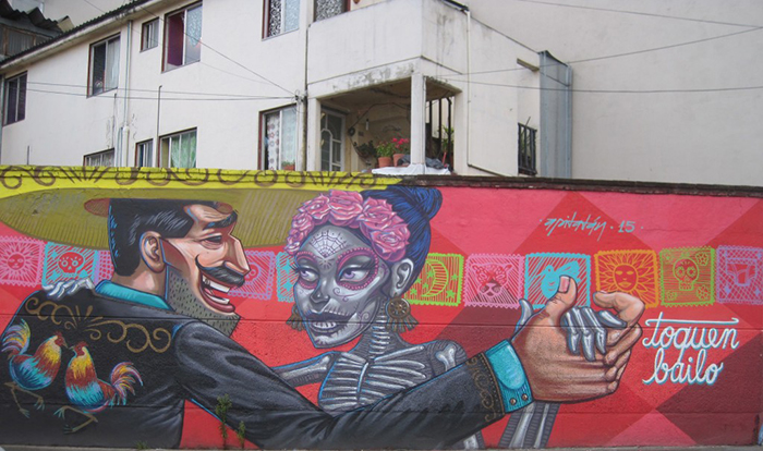 Graffiti-famous-street-artists-Mexico-City